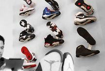 Sneakers and shoes