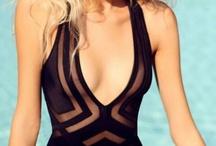 Mode - Lingerie féminine - Under clothing - Sous vêtement