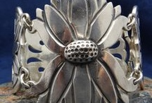 Mexican Jewelry / Vintage & Contemporary Mexican Jewelry Design