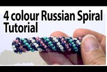 beaded tutorial