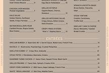 Branding - Restaurant / by Cassia The