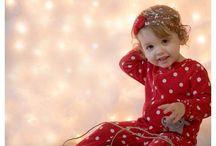 christmas photo ideas for kids