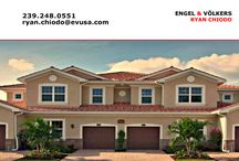 Paloma Condos - Bonita Springs Florida - Real Estate / Just a few miles from the warm sandy beaches of Bonita Beach and equally close to the shopper's havens of Coconut Point and Miramar Outlets and with quick access to I-75, as a Paloma resident you will find that you are located in the center of attention for beach lovers, shoppers and commuters alike! 239.248.0551
