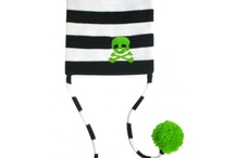 Skull and Bone Clothing & Accessories / All fun and games for the kids.