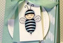 baby bumblebee