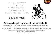 Document Retrieval/Filings