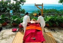 Best Spa & Ayurveda Resorts in India / Check out some best Spa and Ayurveda hotels in India for your health and wellness.
