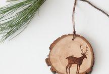 Новый год / Подарки ручной работы
