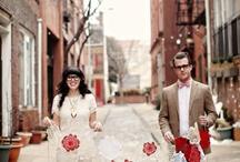 Διάφορα - Hipster wedding