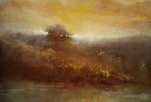 Art-Landscape/Abstract