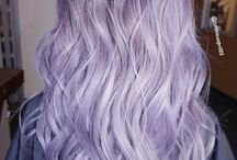 Unicorn hair <3