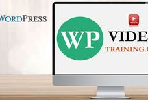 WordPress Training videos for beginners step by step