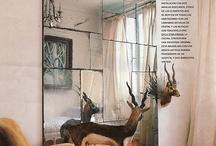 Espejos para decorar / Mirrors to decorate