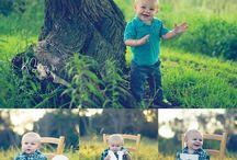 first birthday photos ideas