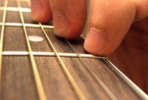 Guitar basics / Guitar basic lessons