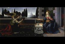 Leonardo da Vinci. / О великом учёном, изобретателе, живописце.
