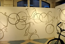 Bikes....for Joeri. / by Lut Hermans