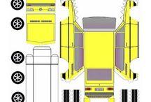 projetos de carros