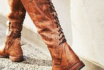 plaggene og skoene (plagga,skoa;)