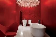 Bathroom Badezimmer