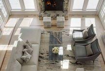 Home design ideas in interior