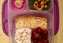 Bento Lunch Boxes ideas!!