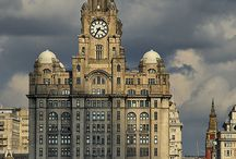 The City of Liverpool