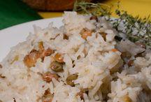 rice, rice, baby...