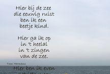 Quotes - Gedichten