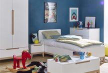 La Collection Riga / Chambre enfant et chambre bébé