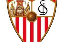 Sevilla  / Sevilla tiene un color especial