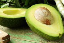 Avocado Info