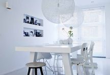 Dining area / Matplats / by winterior eu