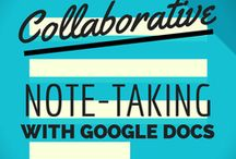 collaboration / building a collaborative culture