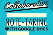 collaboration / building a collaborative culture
