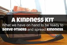 Our Family Kindness Kit
