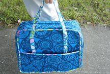 Purses and Bags / by Debra Beard