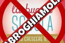 Raccolta firme referendum abrogativo da adesso al 24 settembre in tutti i comuni di Italia.