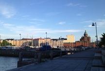 Helsinki / Pics around Helsinki