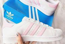 Moda donna Adidas