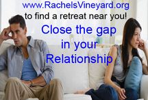 Healing After Abortion  / Rachel's Vineyard Ministries allows you to examine your abortion experience, identify the ways that the loss has impacted you in the past and present, and helps to acknowledge any unresolved feelings that many individuals struggle with after abortion.  For more information log on to, www.RachelsVineyard.org