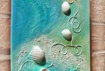 Conchiglie marine