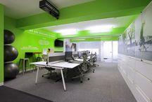 OFFICE - Colour Scheme