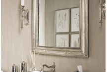Beautiful Bathrooms / by Tonia Rosina DeMaltby Gauer