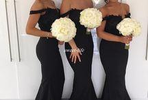 Elise bridesmaid