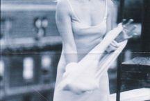 Debbie Harry (Blondie) / by Graham Tarling