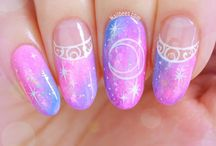 unhas nail art