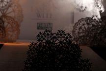 WIFW  SS 14 Day 1- Geisha Designs by Paras & Shalini