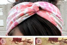 headbands etc