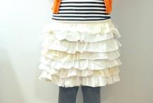 c r e a t e- skirts / by Tracy McGill